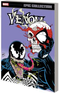 [Venom: Epic Collection: Symbiosis (Product Image)]