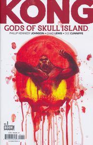 [Kong: Gods Of Skull Island Oneshot #1 (Product Image)]