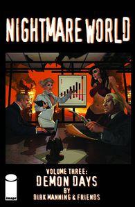 [Nightmare World: Volume 3: Demon Days (Product Image)]