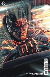 [Detective Comics #1031 (Card Stock Lee Bermejo Variant) (Product Image)]