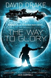 [Republic Of Cinnabar Navy: Book 4: The Way To Glory (Product Image)]