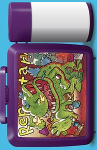 [Rugrats #2 (Subscription Cannon Variant) (Product Image)]