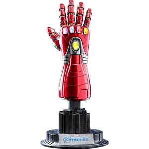 [Avengers: Endgame: 1:4 Scale Replica: Nano Gauntlet (Product Image)]