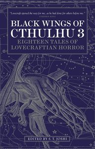 [Black Wings Of Cthulhu: Volume 3 (Product Image)]
