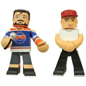 [Kevin Smith: Podcast Pals: Vinyl Figure 2 Pack (Product Image)]
