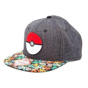 [Pokemon: Snapback: Poke Ball (Product Image)]