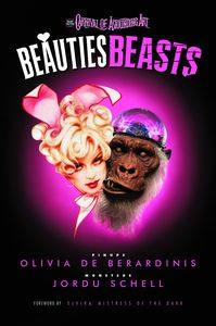 [Beauties Beasts (Product Image)]