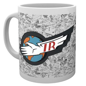 [Thunderbirds: Classic: Mug (Product Image)]