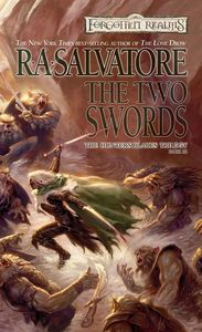 [Forgotten Realms: Hunter's Blades Trilogy: Book 3: The Two Swords (Product Image)]