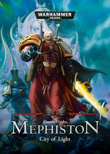[Warhammer 40K: Mephiston: City Of Light (Product Image)]