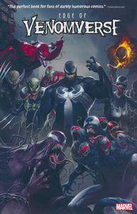 [Edge Of Venomverse (Product Image)]
