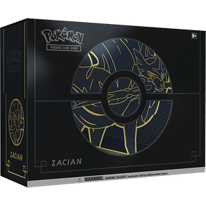 [Pokémon: Trading Card Game: Sword & Shield: Elite Trainer Box Plus (Product Image)]