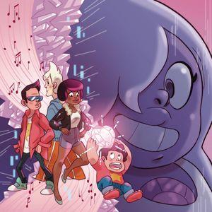 [Steven Universe: Harmony #2 (Product Image)]