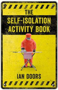 [Self-Isolation Activity Book (Product Image)]