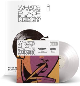 [What's The Furthest Place From Here? #1 (Deluxe Edition 7 Inch Record 2nd Printing) (Product Image)]