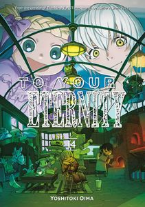 [To Your Eternity: Volume 14 (Product Image)]