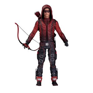 [DC: Arrow TV Series: Action Figures: Arsenal (Product Image)]