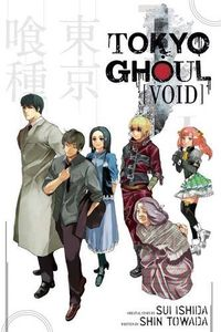 [Tokyo Ghoul: Novel: Void (Product Image)]