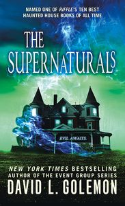 [The Supernaturalists (Product Image)]