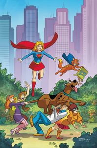 [Scooby Doo Team Up #37 (Product Image)]