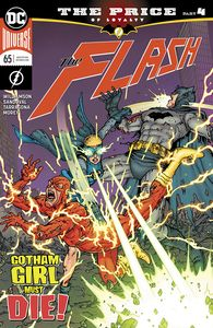 [Flash #65 (The Price) (Product Image)]