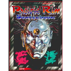 [Cyberpunk 2020: RPG: Pacific Rim (Product Image)]