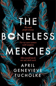 [The Boneless Mercies (Product Image)]