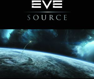 [Eve: Source (Hardcover) (Product Image)]