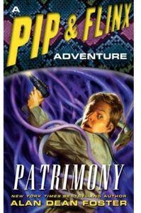 [Pip & Flinx: Book 12: Patrimony (Product Image)]