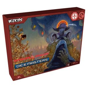 [Dungeons & Dragons Dice Masters: Trouble In Waterdeep: Campaign Box (Product Image)]