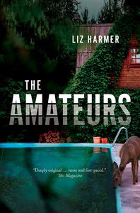 [The Amateurs (Product Image)]