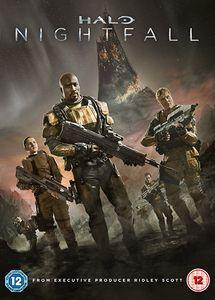 [Halo: Nightfall (Product Image)]