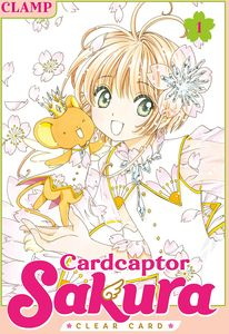 [Cardcaptor Sakura: Clear Card: Volume 1 (Product Image)]