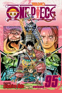 [One Piece Volume 95 (Product Image)]