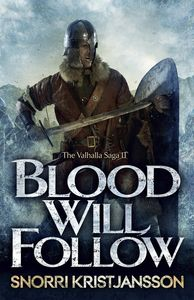 [Blood Will Follow (Product Image)]