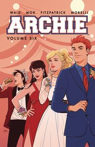 [Archie: Volume 6 (Product Image)]