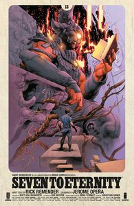 [Seven To Eternity #13 (Cover A Opena & Hollingsworth) (Product Image)]