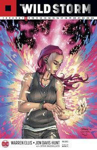 [Wild Storm #8 (Lee Variant) (Product Image)]