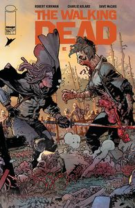 [Walking Dead: Deluxe #26 (Cover C Bressan & Lucas) (Product Image)]