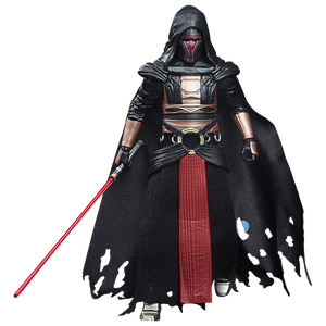 [Star Wars: Knights Of The Old Republic: Black Series Archive Action Figure: Darth Revan (Product Image)]