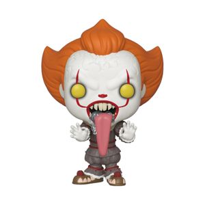 [IT: Chapter 2: Pop! Vinyl Figure: Pennywise Funhouse (Product Image)]