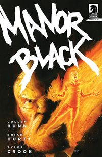 [The cover for Manor Black #4 (Cover A Crook)]