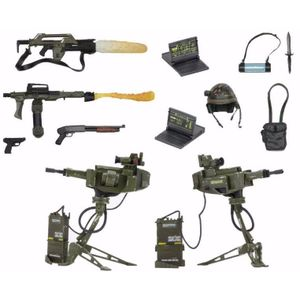 [Aliens: Accessory Pack: USCM Arsenal Weapons Pack (Product Image)]