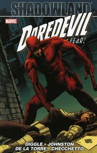 [Shadowland: Daredevil (Product Image)]