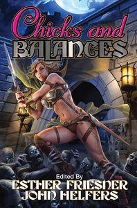 [Chicks & Balances (Product Image)]