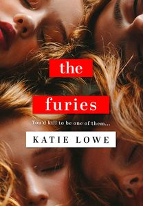 [The Furies (Hardcover) (Product Image)]
