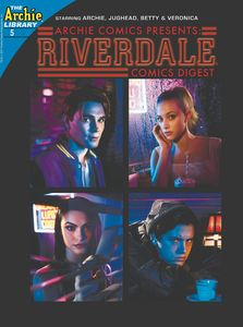 [Riverdale: Digest #5 (Product Image)]