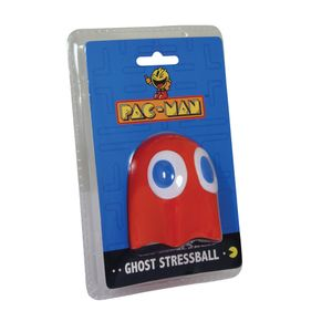 [Pac-Man: Stressball: Ghost (Product Image)]
