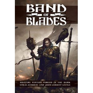 [Band Of Blades: Blades In The Dark (Product Image)]
