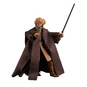 [Star Wars: Black Series Action Figure: Plo Koon (Product Image)]